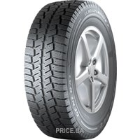 Фото General Tire Eurovan Winter 2 (185/80R14 102/100R)