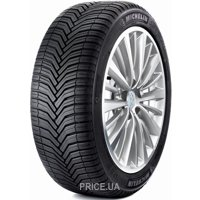 Фото Michelin CrossClimate (235/55R18 104V)