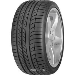 Фото Goodyear Eagle F1 Asymmetric (235/60R18 107V)
