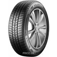 Фото Barum Polaris 5 (235/55R17 103V)
