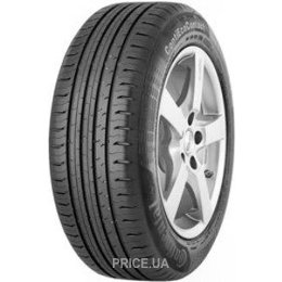 Фото Continental ContiEcoContact 5 (185/65R15 88T)