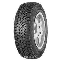 Фото Continental ContiIceContact (205/50R17 93T)