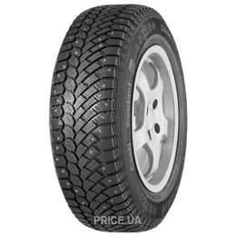 Фото Continental ContiIceContact (215/55R16 97T)