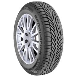 Фото BFGoodrich G-Force Winter (205/60R16 96H)