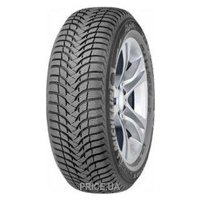 Фото Michelin ALPIN A4 (205/60R15 91H)