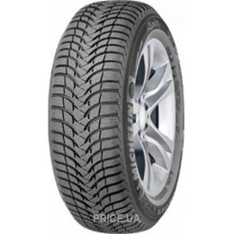 Фото Michelin ALPIN A4 (225/55R17 97H)