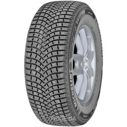 Фото Michelin LATITUDE X-ICE NORTH 2 (275/45R20 110T)
