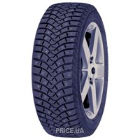 Фото Michelin X-Ice North XiN2 (185/60R15 88T)