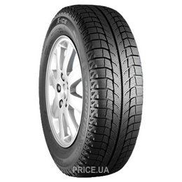 Фото Michelin X-ICE XI2 (205/60R16 92T)