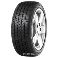Gislaved Ultra*Speed (235/45R17 97Y)