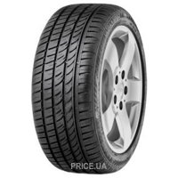 Фото Gislaved Ultra*Speed SUV (235/60R18 107V)