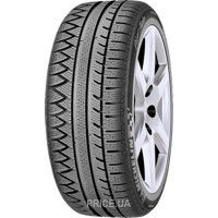 Фото Michelin Pilot Alpin (255/40R19 100V)