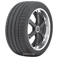 Фото Continental ExtremeContact DW (275/35R18 95Y)