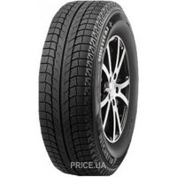 Фото Michelin Latitude X-ICE XI2 (245/70R16 107T)