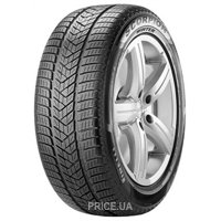 Фото Pirelli Scorpion Winter (285/45R19 111V)