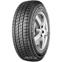 Фото Firestone Vanhawk Winter (235/65R16 115/113R)