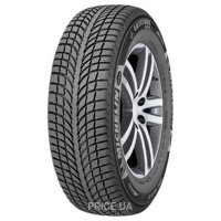 Фото Michelin Latitude Alpin 2 (265/40R21 105V)