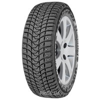 Фото Michelin X-Ice North 3 (215/55R16 97T)