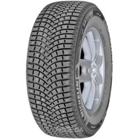 Фото Michelin Latitude X-ICE North 2 (255/50R19 107T)