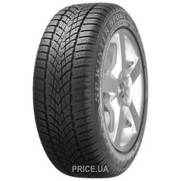 Фото Dunlop SP Winter Sport 4D (225/55R17 101H)
