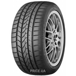 Фото Falken EuroAllSeason AS200 (185/55R15 82H)