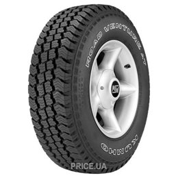 Фото Kumho Road Venture AT KL78 (285/75R16 122/119Q)