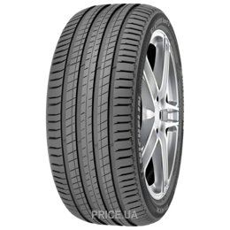 Фото Michelin Latitude Sport 3 (255/60R17 106V)