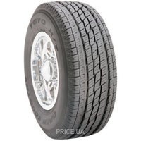 Фото TOYO Open Country H/T (275/55R20 117S)