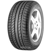 Фото Continental Conti4x4SportContact (315/35R20 110Y)
