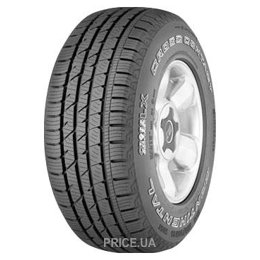 Фото Continental ContiCrossContact (235/75R15 109T)