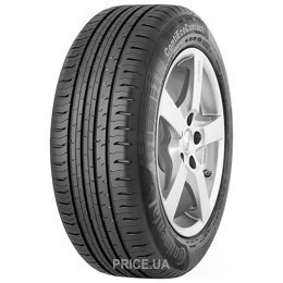 Фото Continental ContiEcoContact 5 (185/60R14 82T)