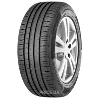 Фото Continental ContiPremiumContact 5 SUV (225/60R17 99H)