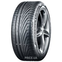 Фото Uniroyal RainSport 3 (215/50R17 95Y)