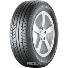 Фото General Tire Altimax Comfort (135/80R13 70T)