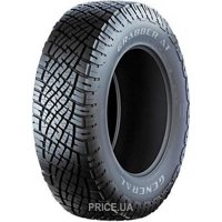 Фото General Tire Grabber AT (255/70R17 112S)