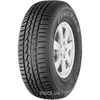 Фото General Tire Snow Grabber (275/45R20 110V)