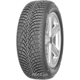 Фото Goodyear UltraGrip 9 (205/60R16 96H)