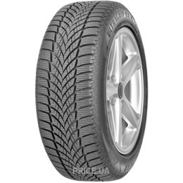 Шины Goodyear UltraGrip Ice 2 (205/55R16 94T)