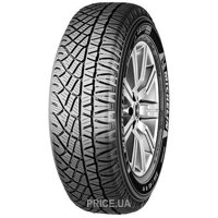 Фото Michelin Latitude Cross (265/60R18 110H)