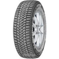 Фото Michelin X-Ice North 3 (245/40R18 97T)