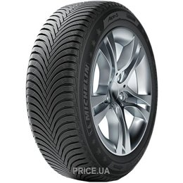 Фото Michelin Alpin A5 (205/55R16 91T)