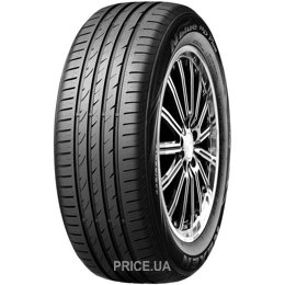Фото Nexen N'Blue HD Plus (205/55R16 91V)