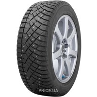 Фото Nitto Therma Spike (195/65R15 91T)