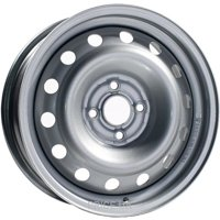 Фото Steel Wheels ДК (R15 W6.0 PCD4x100 ET45 DIA54.1)