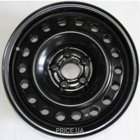 Фото Steel Wheels Kap (R15 W6.0 PCD4x100 ET43 DIA60.1)