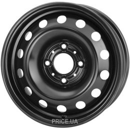 Фото Steel Wheels Kapitan (R17 W6.0 PCD6x205 ET127 DIA161)
