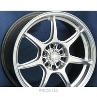Фото Racing Wheels H-250 (R16 W7.0 PCD5x108 ET40 DIA73.1)