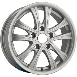 Фото Angel Evolution (R15 W6.5 PCD5x100 ET35 DIA67.1)