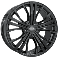Фото OZ Racing Cortina (R20 W9.5 PCD5x112 ET52 DIA79.1)