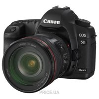 Фото Canon EOS 5D Mark II Kit